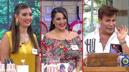 Gelinim Mutfakta 332. Bölümde gün birincisi kim oldu? 20 Ağustos 2019