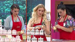 Gelinim Mutfakta 333. Bölümde gün birincisi kim oldu? 21 Ağustos 2019