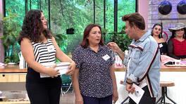 Gelinim Mutfakta'ya 70. Hafta katılan yarışmacılar