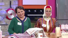 Gelinim Mutfakta'ya 71. Hafta katılan yarışmacılar 1