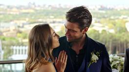 Kerem, Ceyda'yla nişanlanıyor!