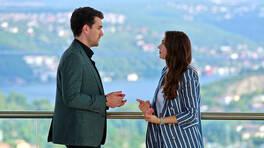 Kerem ve Ayşe boşanma kararı alıyor!