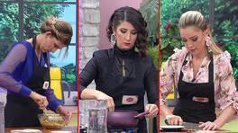 Gelinim Mutfakta 370. Bölümde gün birincisi kim oldu? 11 Ekim 2019
