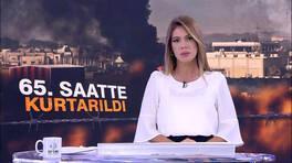 Kanal D Haber Hafta Sonu - 13.10.2019