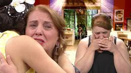 Aysel Hanımı ağlatan olay ne?