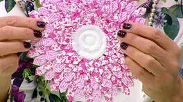 Çiçek Nihale Yapımı