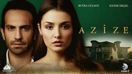 Azize'nin yeni afişi yayınlandı!