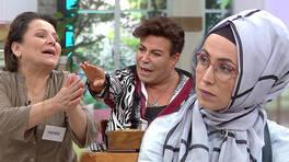 Fatma Hanımı bilezik de mutlu etmedi!