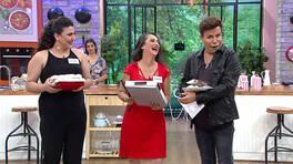 Gelinim Mutfakta'ya 76. Hafta katılan yarışmacılar - 1