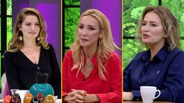 Balçiçek İlter ve Dr. Özlem Cankurtaran canlı yayında!