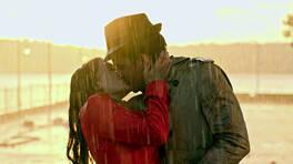 Aşk öpücüğü Kerem'den geliyor!