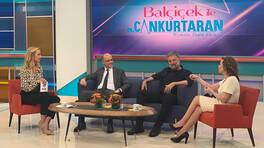 Balçiçek ile Dr. Cankurtaran 5. Bölüm / 01.11.2019