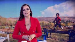 Buket Aydın'la Kanal D Haber - 31.10.2019