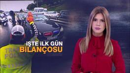 Kanal D Haber Hafta Sonu - 02.11.2019