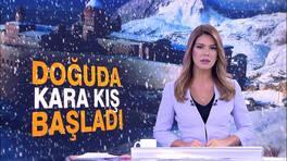 Kanal D Haber Hafta Sonu - 03.11.2019