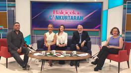 Balçiçek ile Dr. Cankurtaran 8. Bölüm / 06.11.2019