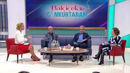 Balçiçek ile Dr. Cankurtaran 9. Bölüm / 07.11.2019