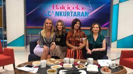 Balçiçek ile Dr. Cankurtaran 11. Bölüm / 11.11.2019