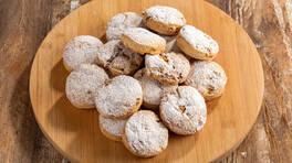 Arda'nın Mutfağı - Elmalı Kurabiye Tarifi - Elmalı Kurabiye Nasıl Yapılır?