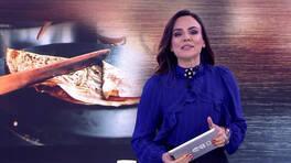 Buket Aydın'la Kanal D Haber - 11.11.2019
