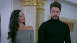 Levent ve Melis, evleniyor!