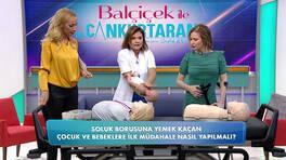 Balçiçek ile Dr. Cankurtaran 13. Bölüm / 13.11.2019