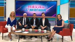 Balçiçek ile Dr. Cankurtaran 14. Bölüm / 14.11.2019