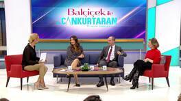 Balçiçek ile Dr. Cankurtaran 15. Bölüm / 15.11.2019
