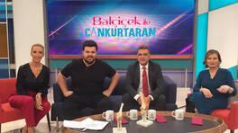 Balçiçek ile Dr. Cankurtaran 16. Bölüm / 18.11.2019