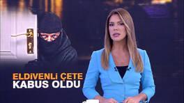 Kanal D Haber Hafta Sonu - 17.11.2019