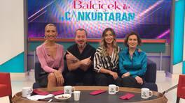 Balçiçek ile Dr. Cankurtaran 17. Bölüm / 19.11.2019