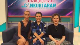 Balçiçek ile Dr. Cankurtaran 18. Bölüm / 20.11.2019