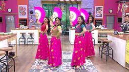 Durga Bollywood Dans Kumpanyasından Hint dansları!