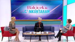 Balçiçek ile Dr. Cankurtaran 22. Bölüm / 26.11.2019