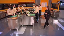 Chefs' Arena 1. Bölüm Fragmanı