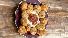 Arda'nın Mutfağı - Çullu Köfte Tarifi - Çullu Köfte Nasıl Yapılır?