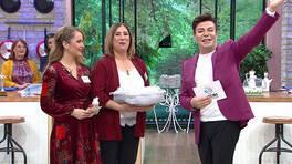 Gelinim Mutfakta'ya 81. Hafta katılan yarışmacılar