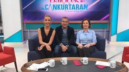 Balçiçek ile Dr. Cankurtaran 23. Bölüm / 27.11.2019