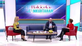Balçiçek ile Dr. Cankurtaran 25. Bölüm / 29.11.2019