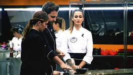 Chefs' Arena 1. Bölüm Fragmanı - 2