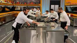 Chefs' Arena 1. Bölüm Fotoğrafları