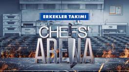 Chefs' Arena Erkekler Takımı
