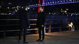 Zalim İstanbul 21. Bölüm Özeti