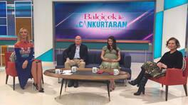 Balçiçek ile Dr. Cankurtaran 26. Bölüm / 02.12.2019