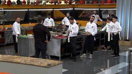 Chefs' Arena'da çorba krizi!
