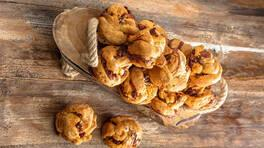 Arda'nın Mutfağı - Sucuklu Peynirli Çörek Tarifi - Sucuklu Peynirli Çörek Nasıl Yapılır?