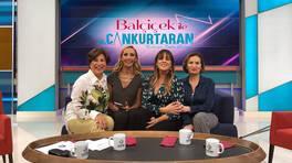 Balçiçek ile Dr. Cankurtaran 27. Bölüm / 03.12.2019