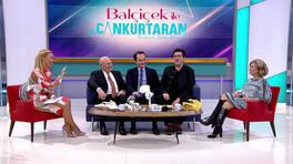 Balçiçek ile Dr. Cankurtaran 29. Bölüm / 05.12.2019