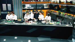 Chefs' Arena 2. Bölüm Fragmanı