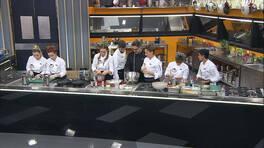 Chefs' Arena 2. Bölüm